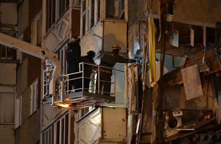 56bbc87d427 W3 uudised - FOTOD ja VIDEO | Venemaal Iževskis hukkus elumaja varingus  kuus inimest