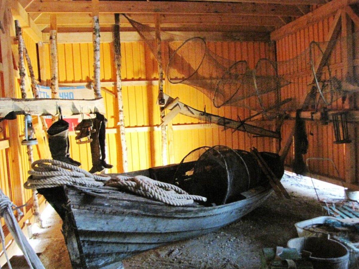 Lüübnitsa kuur-muuseum
