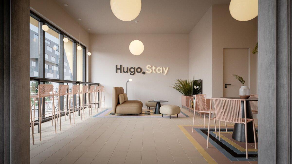Hugo.Stay