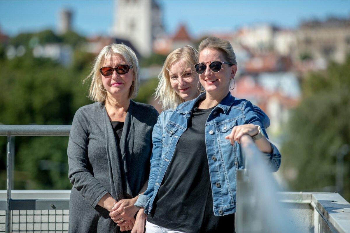 Peeter Kopvillemi abikaasa Eva Varangu ning tütred Leiki ja Keila lubavad tegutseda selle nimel, et kunagi saaksime plaadimängijasse panna ka Eestis üllitatud heliplaadi Peeter Kopvillemi laululoominguga.