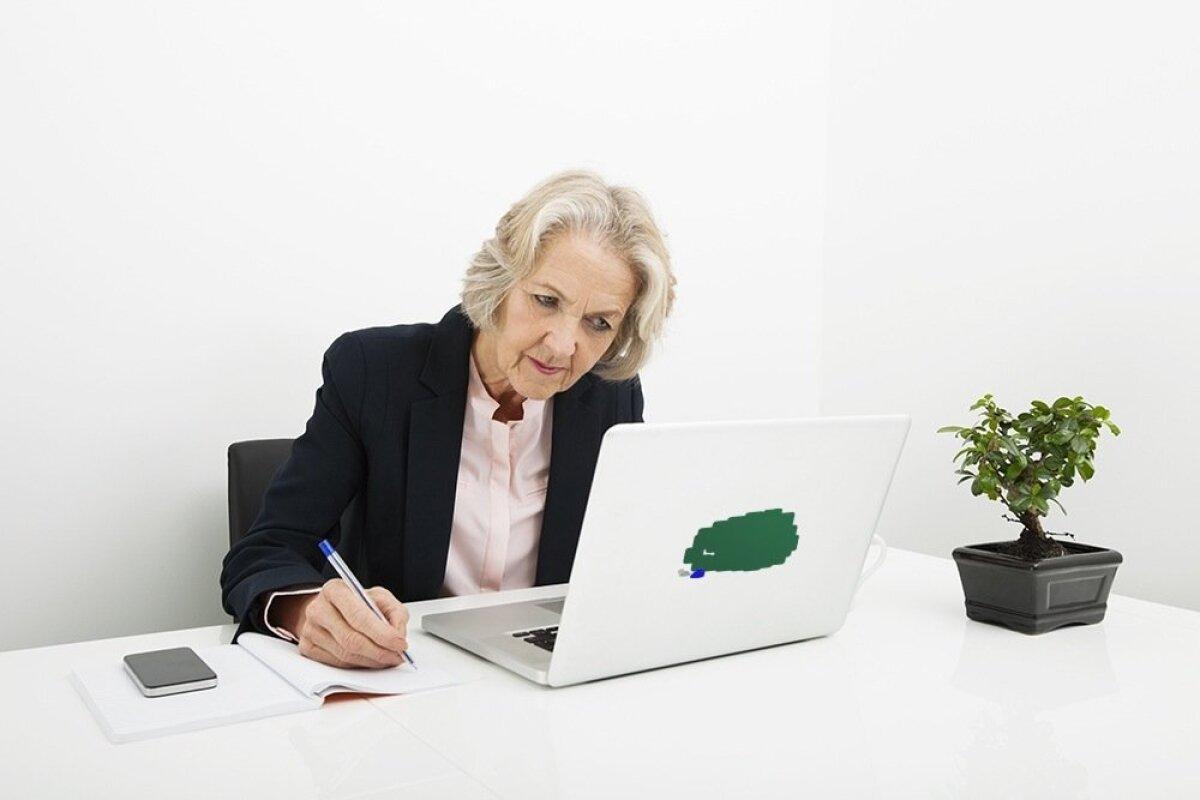 Eesti märgiga laptopi kleeps