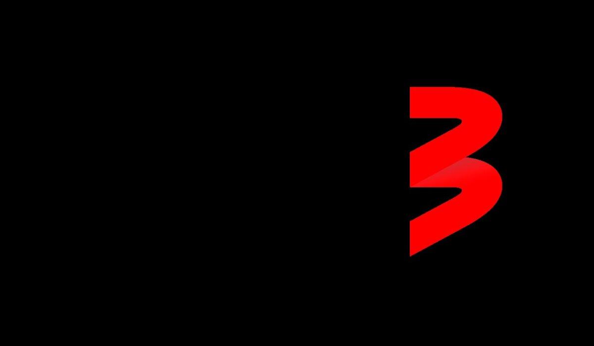 Go3 logo