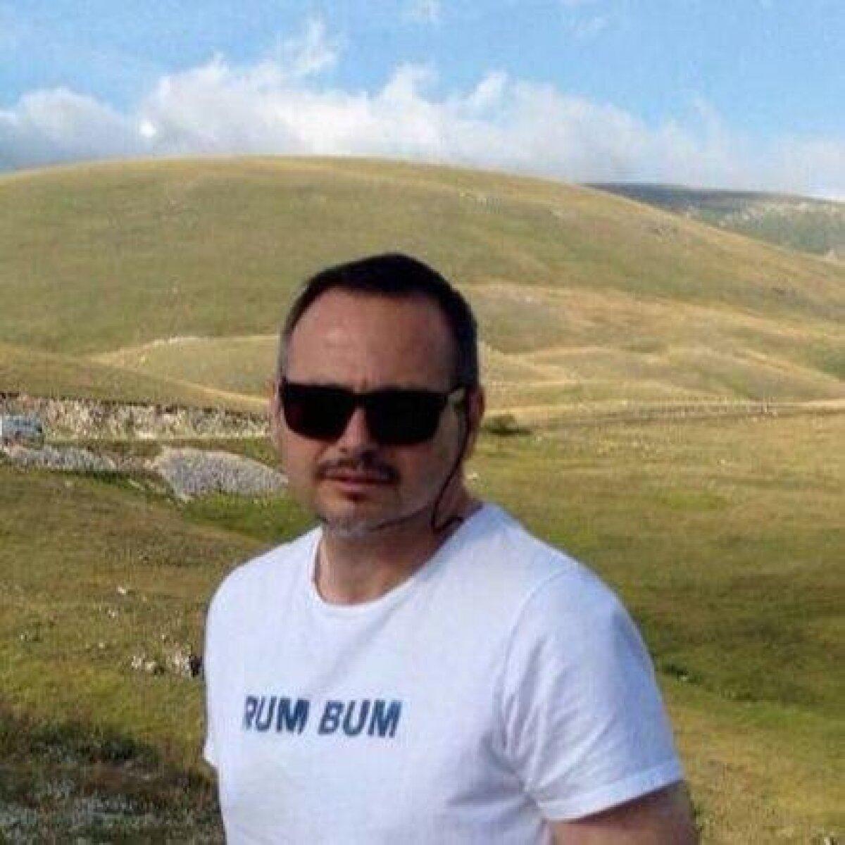 Сергей Мигдал