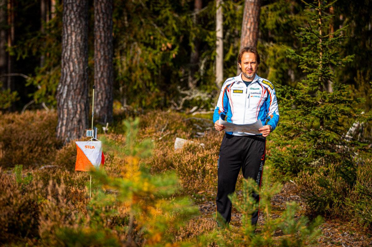 Suusa- ja orienteerumisspordi taustaga Margus Hallik on sportliku Nõmme Põhikooli uus kehalise kasvatuse õpetaja olles ka ise Nõmme Spordikooli kasvandik