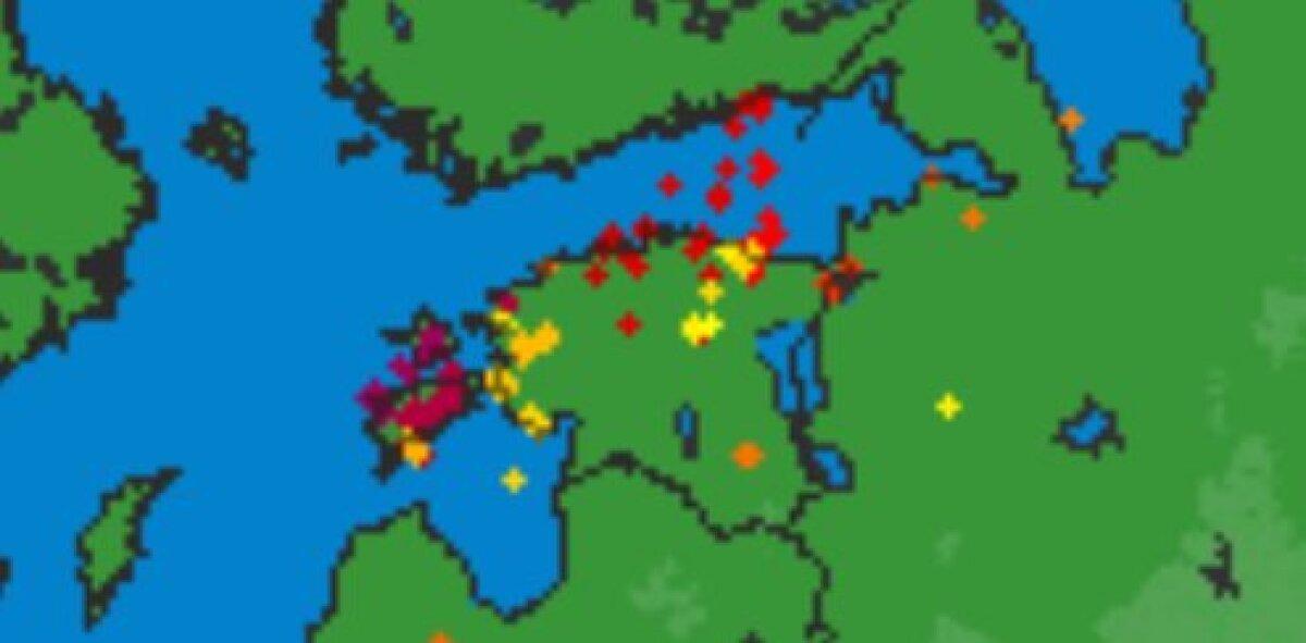 Äike Eestis