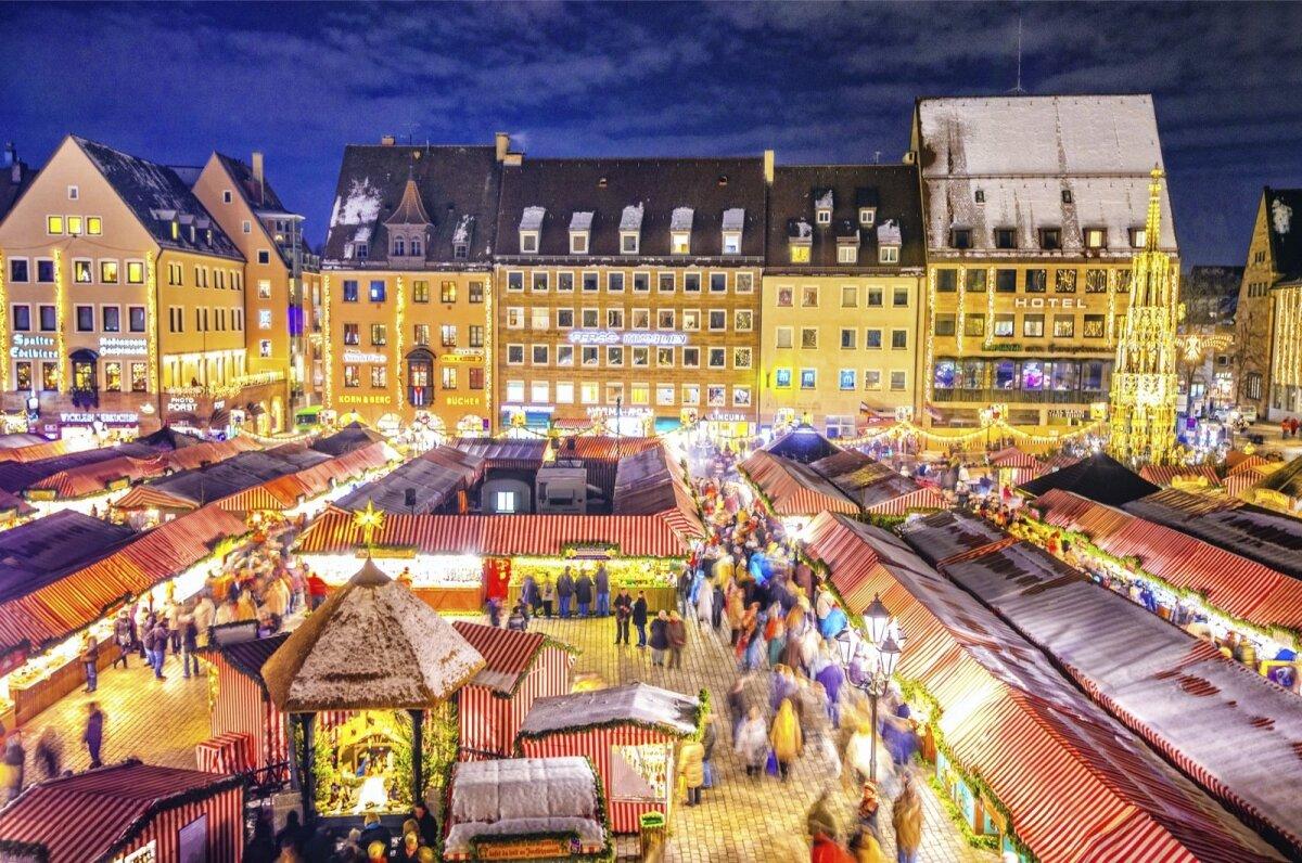 Nürnberg, Saksamaa