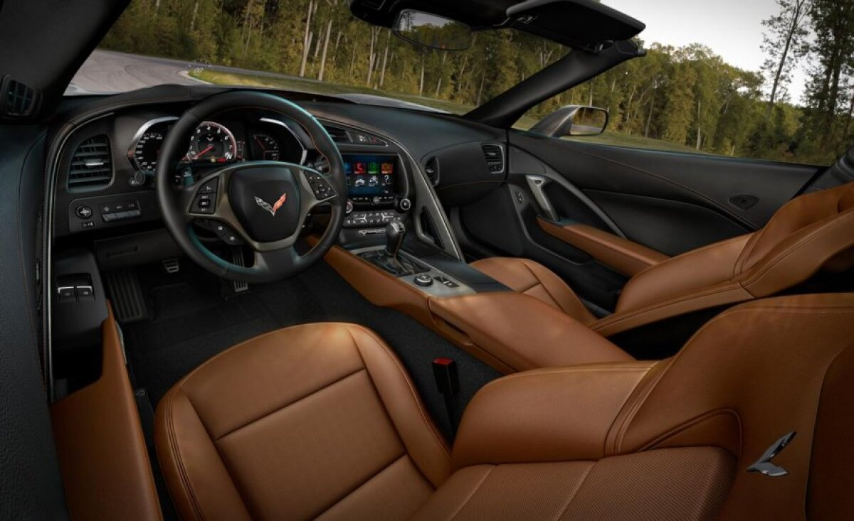 Foto: tootja (2014, Chevrolet Corvette Stingray)