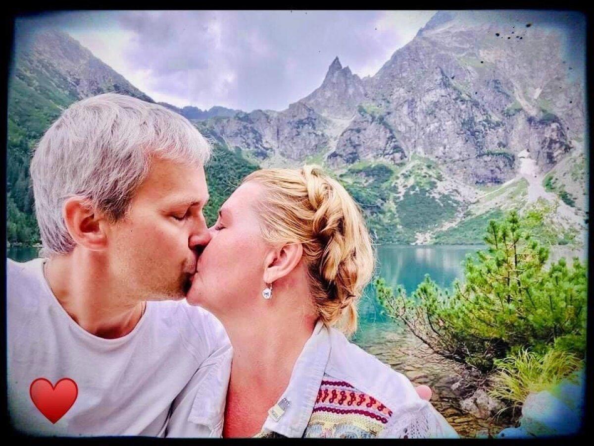 Liisa Oviir ja Evar Ojasaar