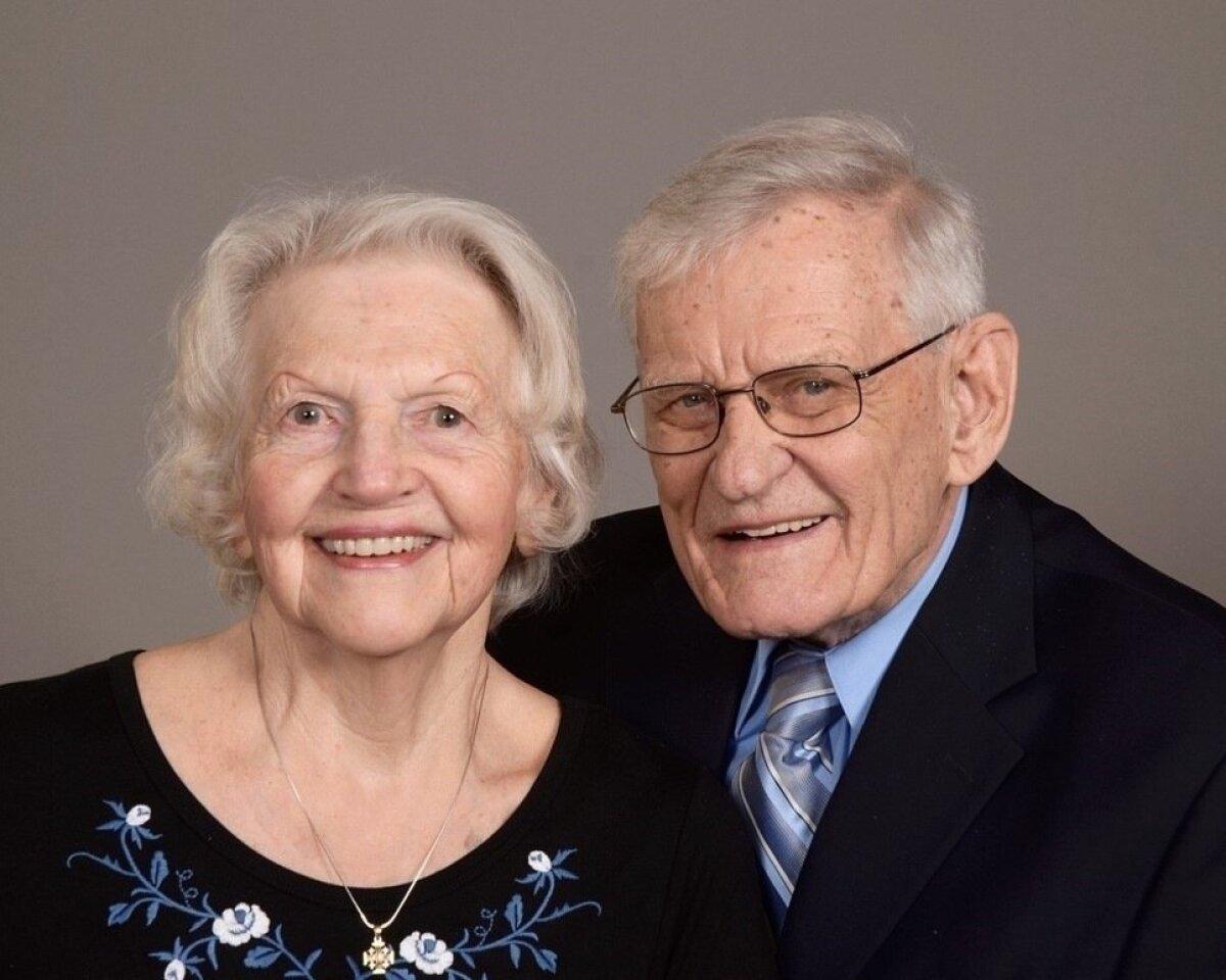 Ester ja Taavi Kaups