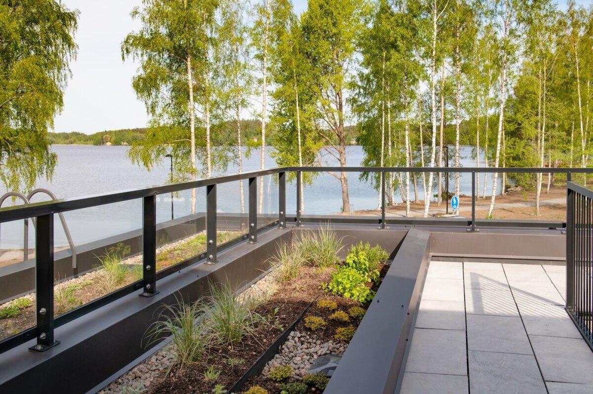 Soome elamumess Lohjal 2021