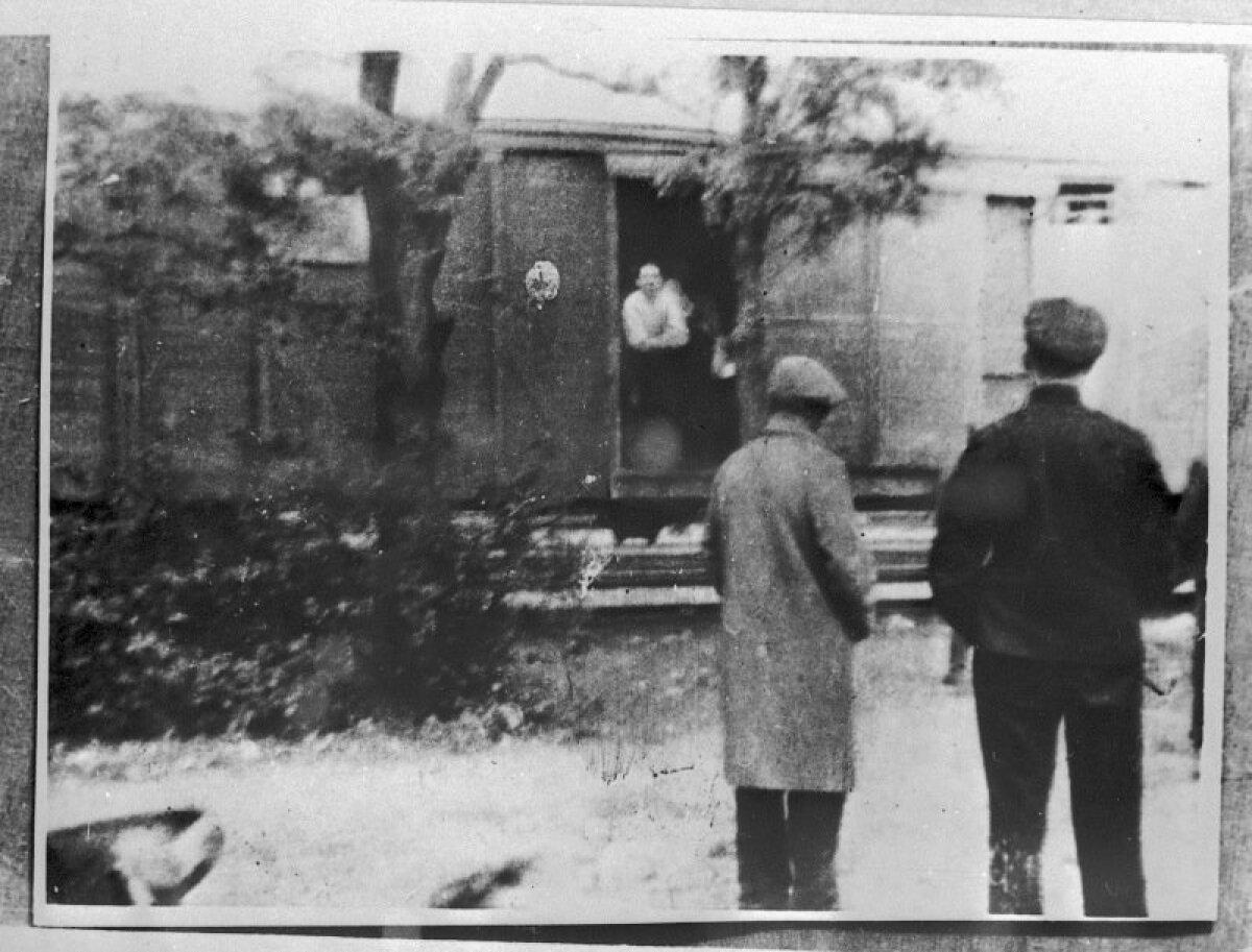 märtsiküüditamine 1949. aastal viis Siberisse üle 20 000 eestlase