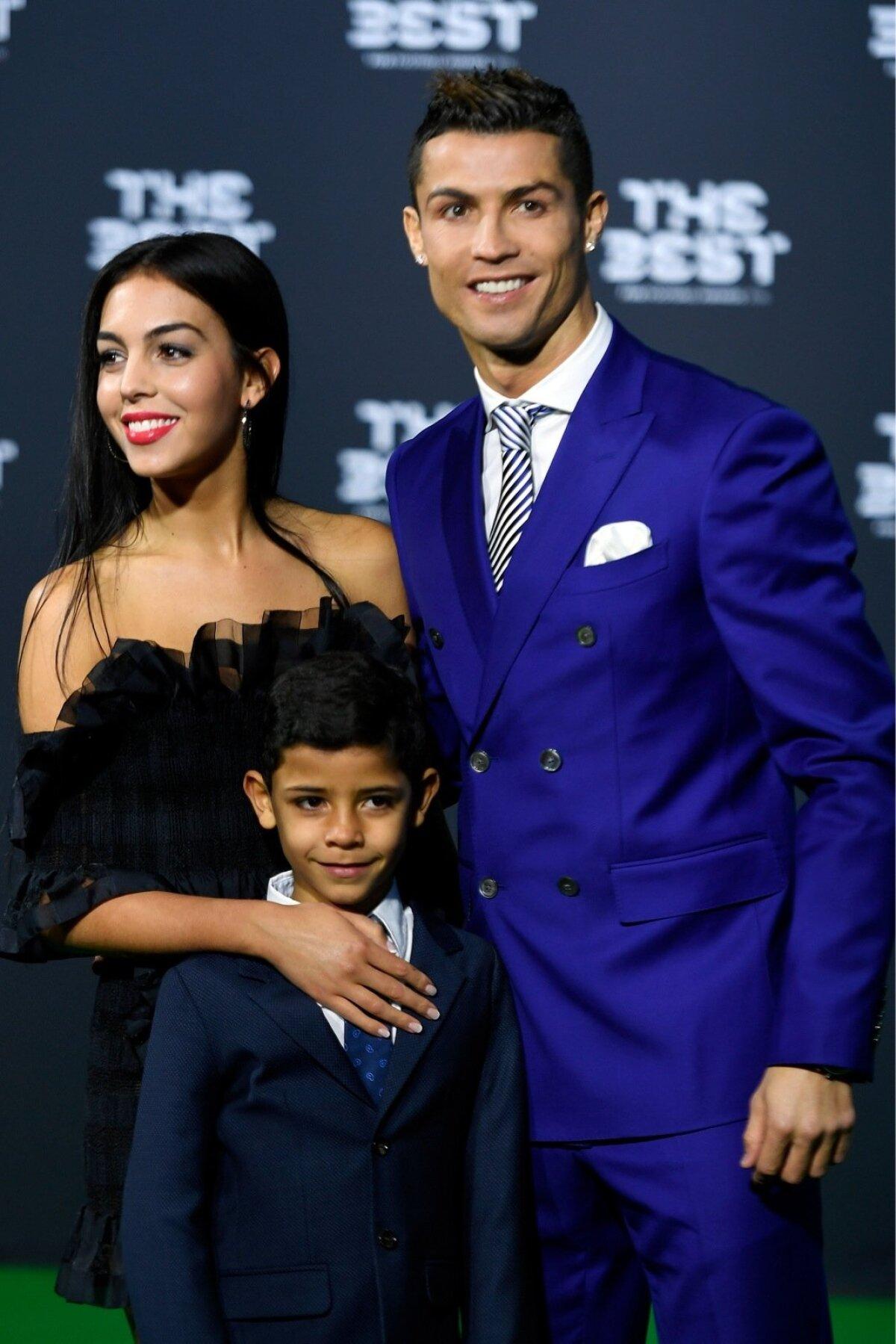 Switzerland Soccer FIFA Awards