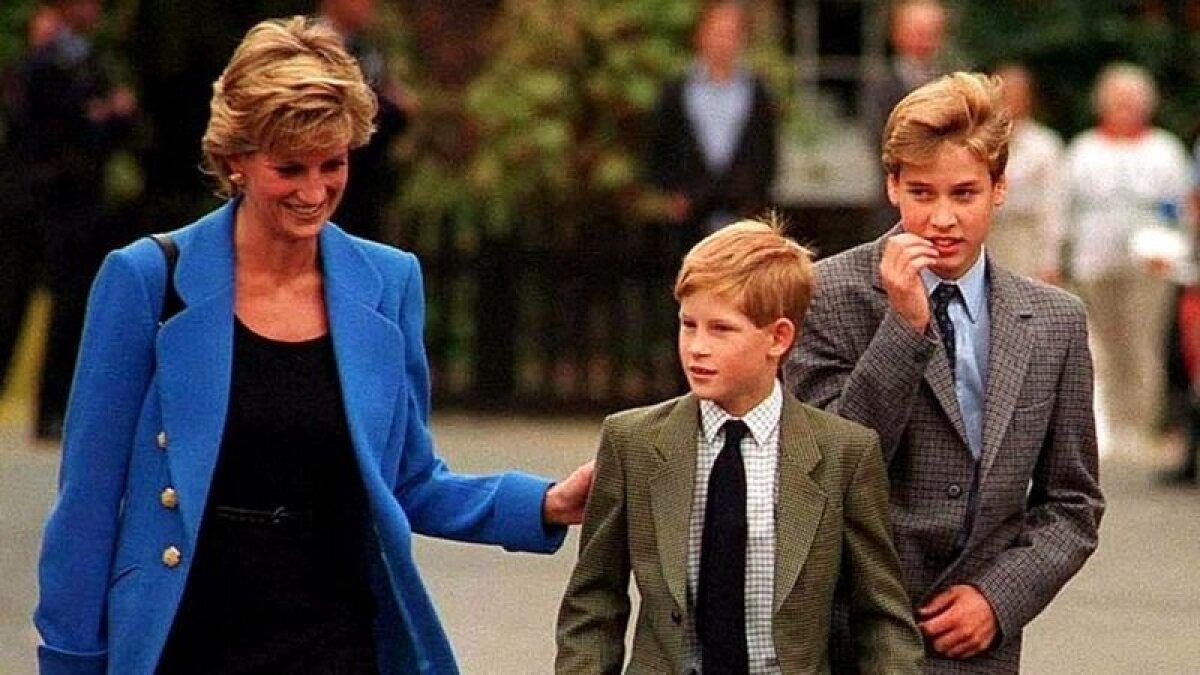 Пресса следила за жизнью принцессы Дианы и ее сыновей. Считается, что дворец периодически заключал с ведущими изданиями неформальные соглашения, чтобы обезопасить наследников престола от чрезмерного внимания папарацци