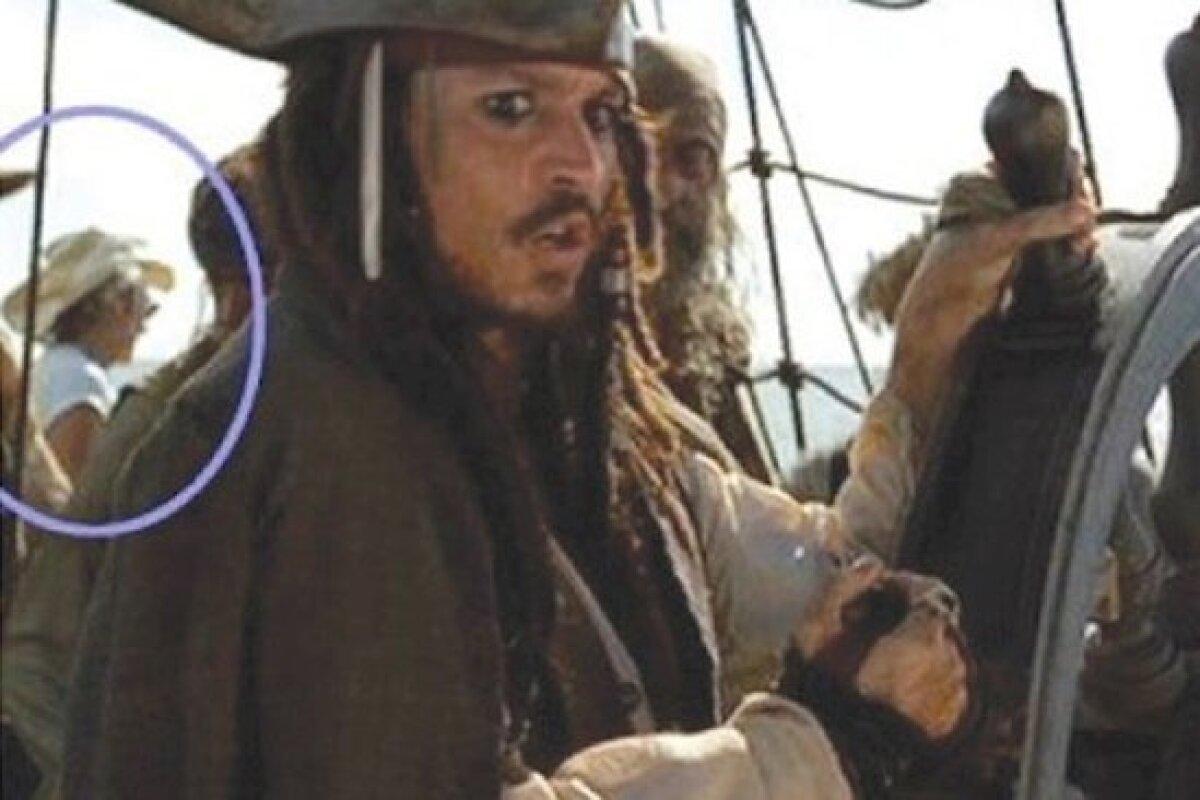 """""""Kariibi mere piraadid: Musta pärli needus"""""""