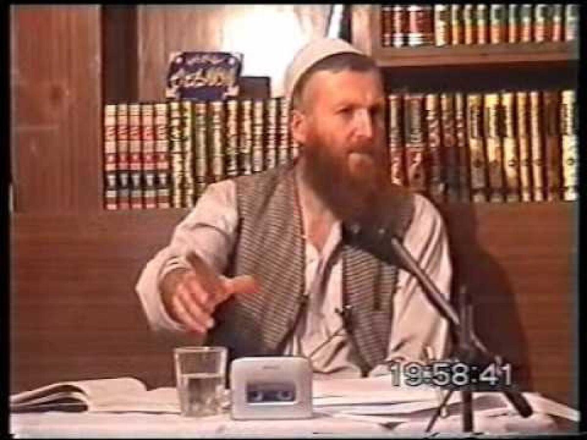 Abu Musab al-Suri