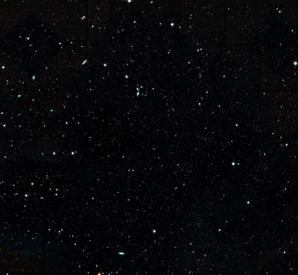 16 aastat kosmoseajalugu koondav foto