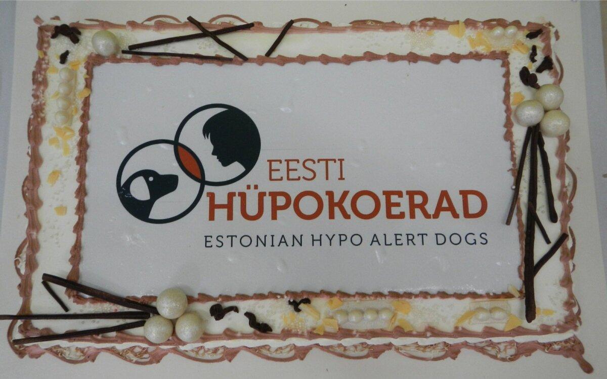 26. augustil atesteeriti Tallinnas esimesed Eestis koolitatud diabeedi abikoerad ehk hüpokoerad.