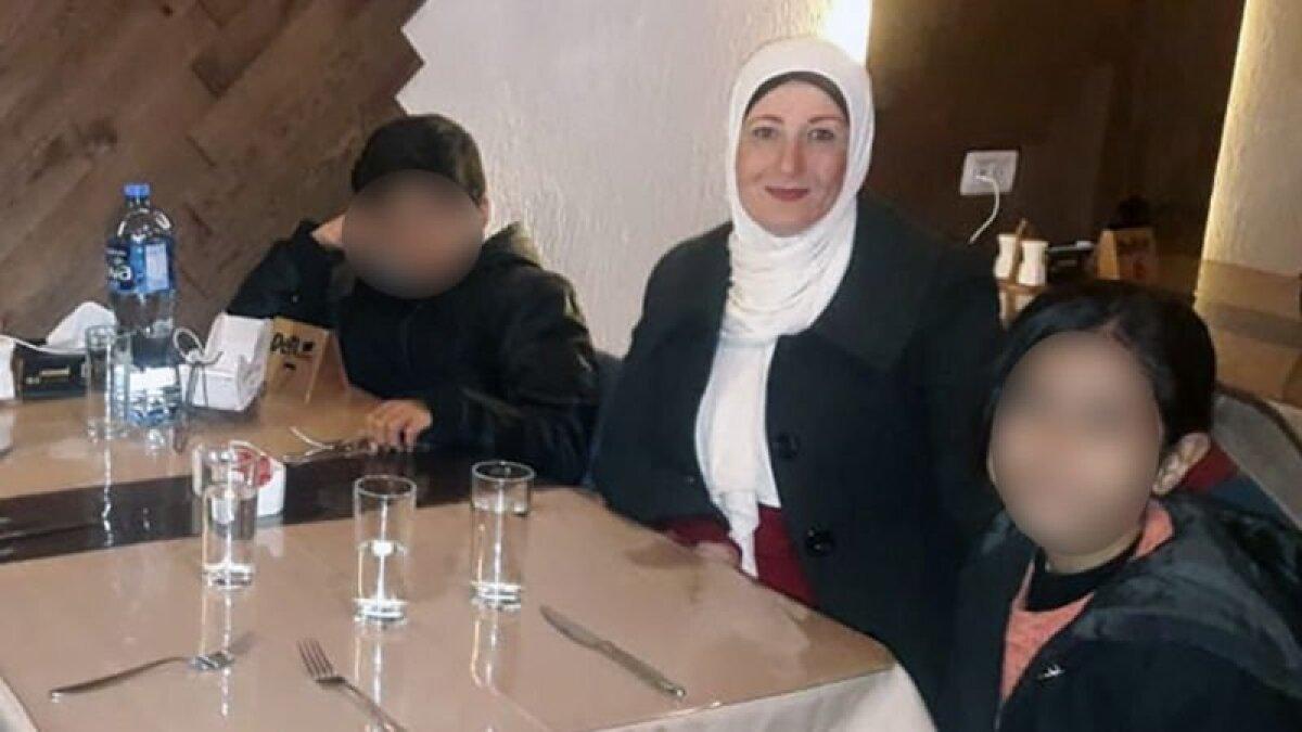 Наджва боится, что ее дом в Газе в любой момент может быть разрушен