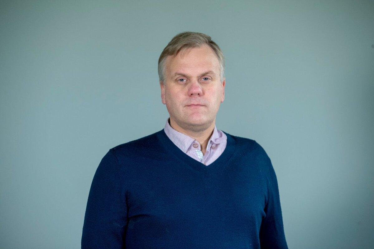 Keit Kasemets, Euroopa Komisjoni Eesti esinduse juht