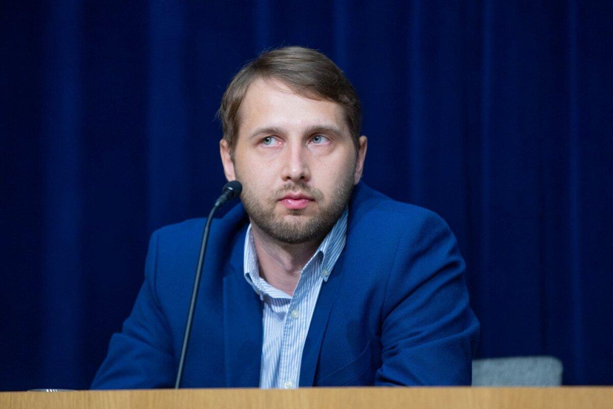 Oskar Gross