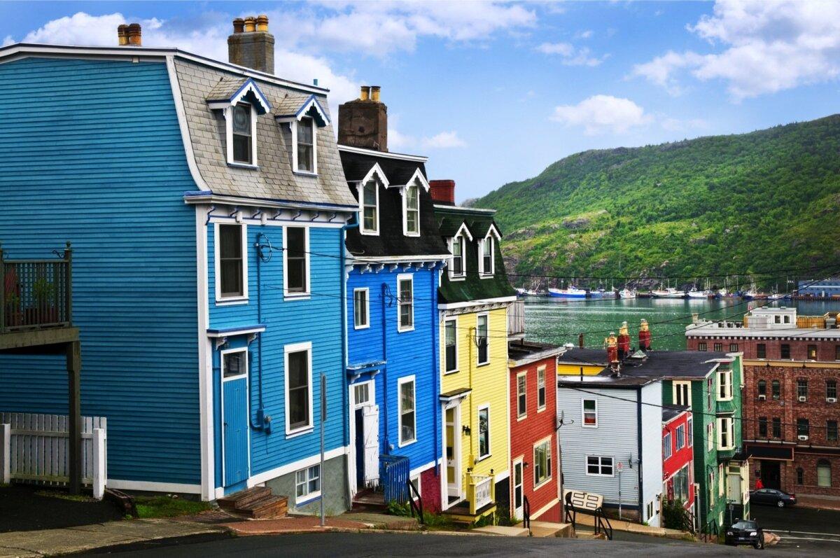 St. Johns, Newfoundland, Kanada