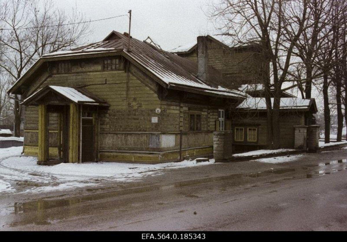 Церковь пятидесятников, 1996 год