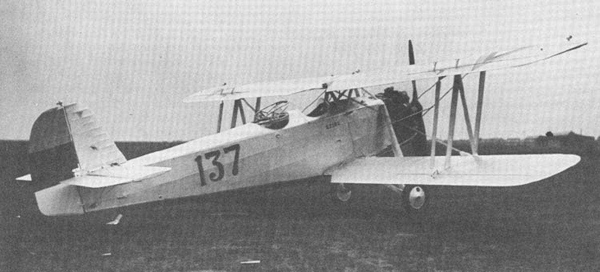 Letov Š-228. https://www.airwar.ru/