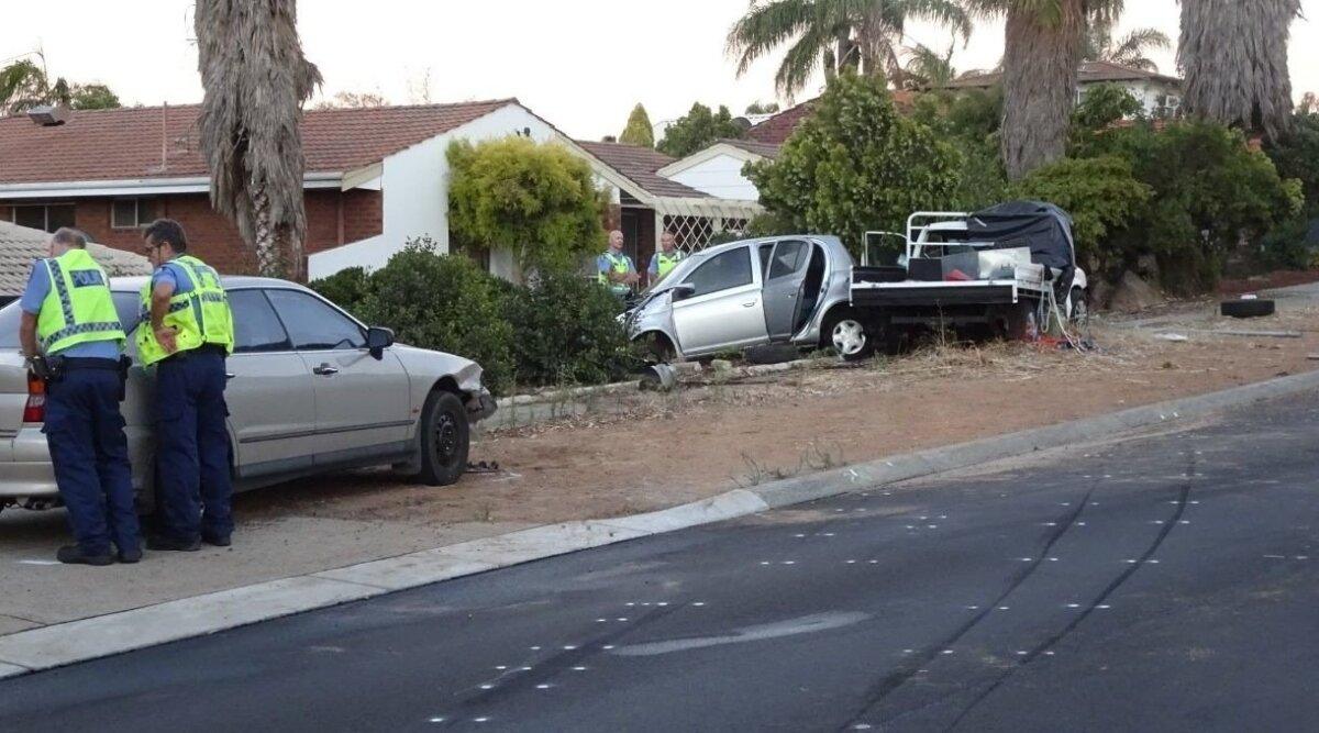 Traagiline liiklusõnnetus Austraalias