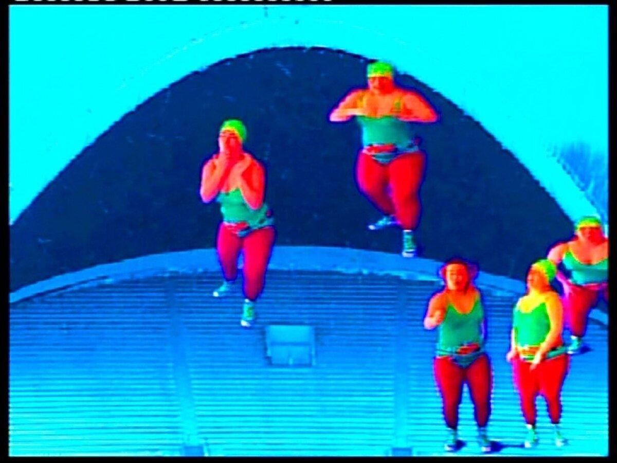"""""""Laula minuga"""" (2000), Mare Tralla"""