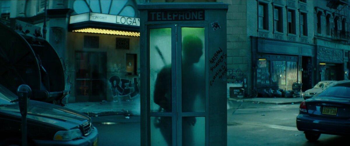 """Telefoniputkal on vihje Nathan Summersile (Cable), kes astub üles ka """"Deadpooli"""" 2018. aasta uutes seiklustes."""