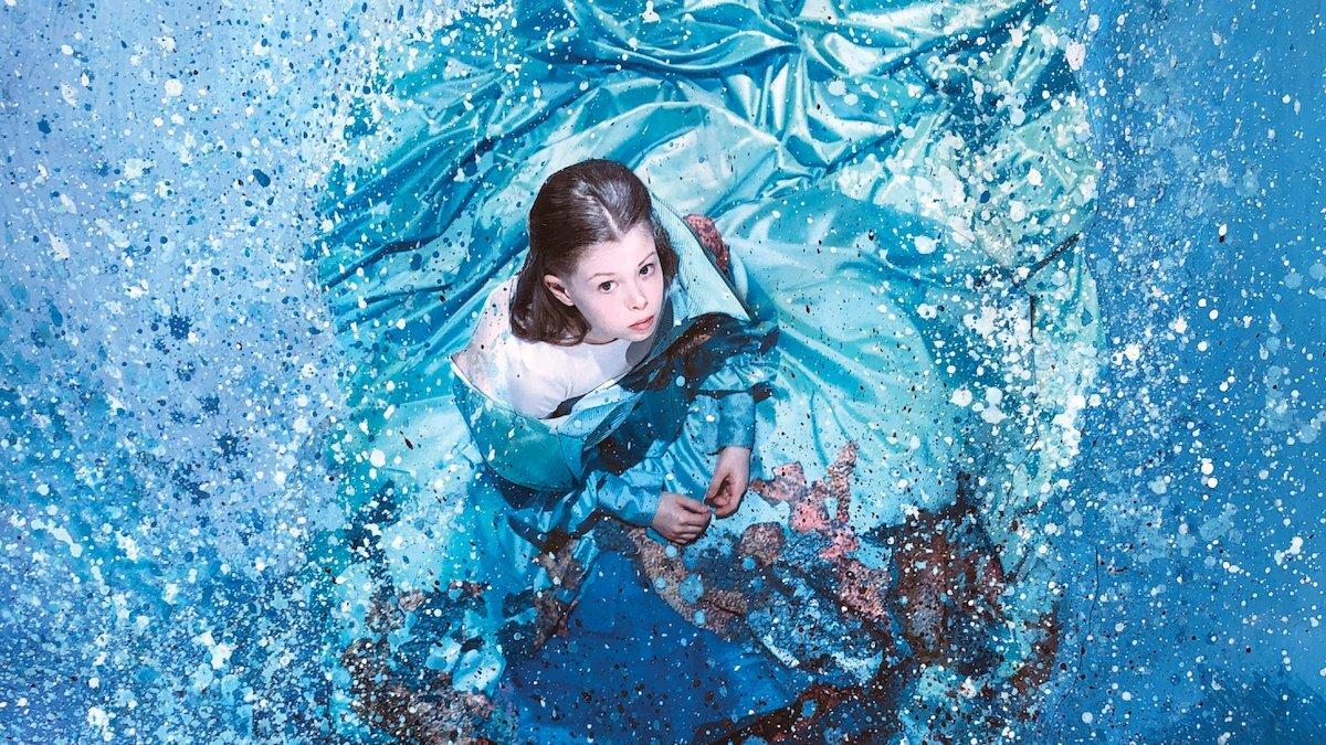 """""""Alice"""" Vene Teatris"""