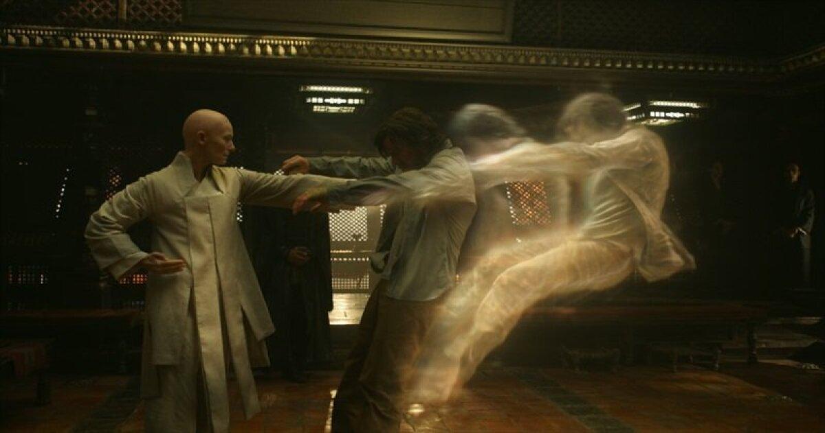 """Doktor Strange"""