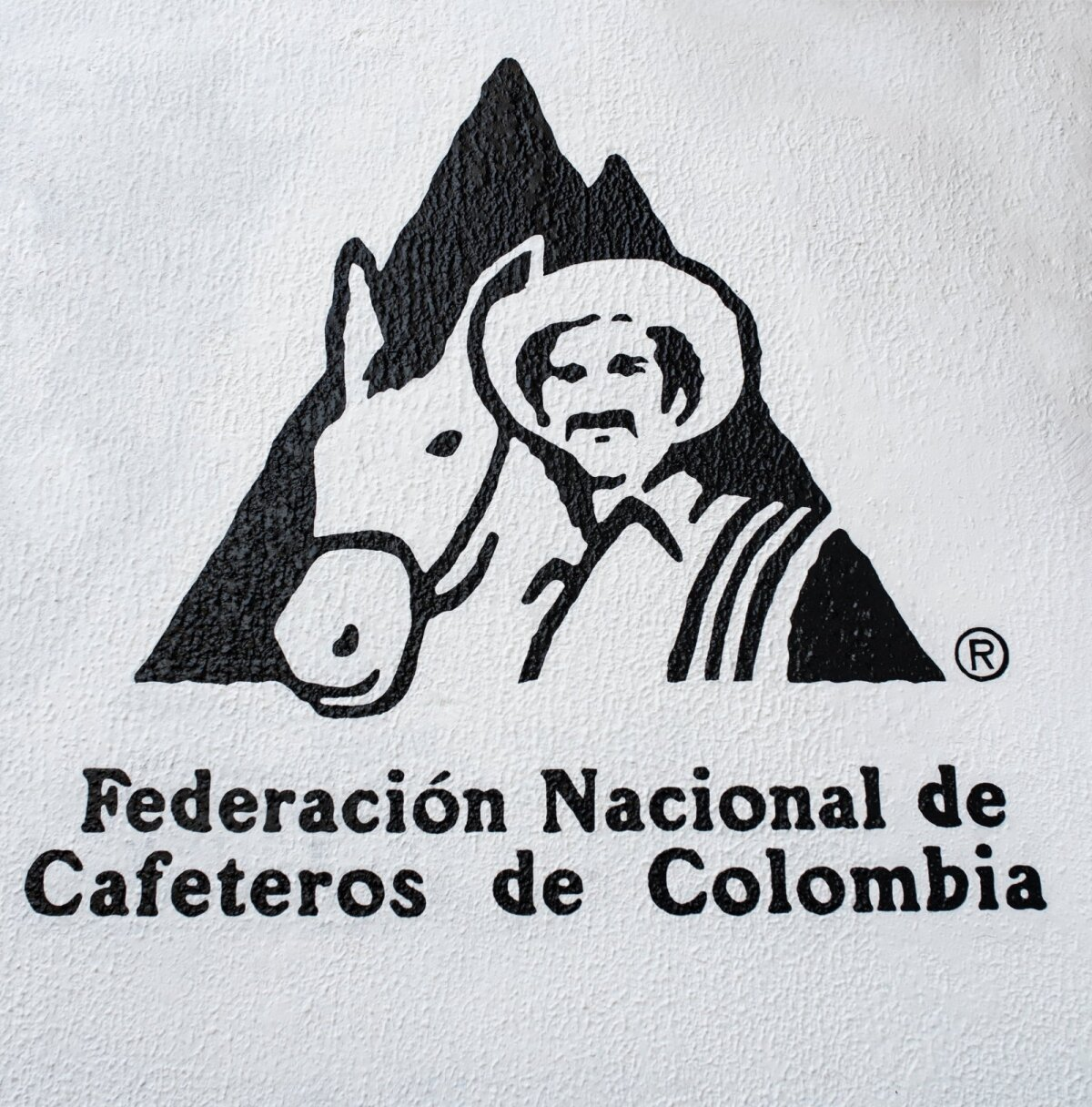 Colombia kohvitootjate kaanepoissi Juan Valdezi pole päriselt olemas.