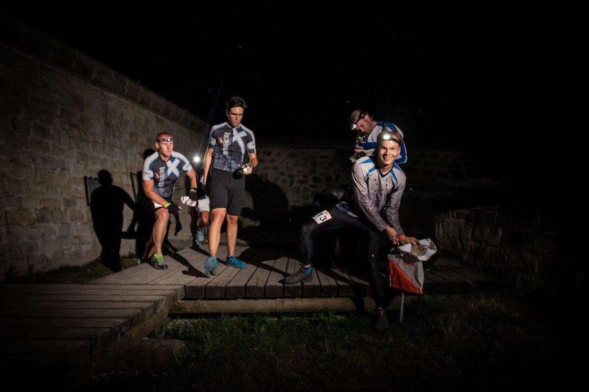 Öised võistlused pakuvad veelgi enam seikluslikkust, sest öösel on nähtavus oluliselt väiksem ja eksimisvõimalus suurem...