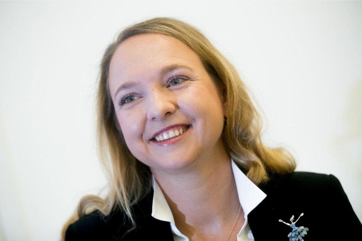 Olga Kornetsik