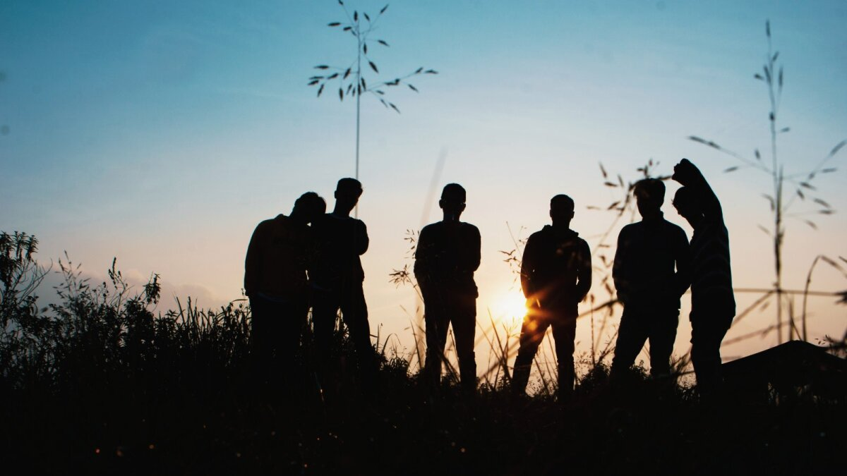 От локдауна и кризиса больше других пострадала молодежь