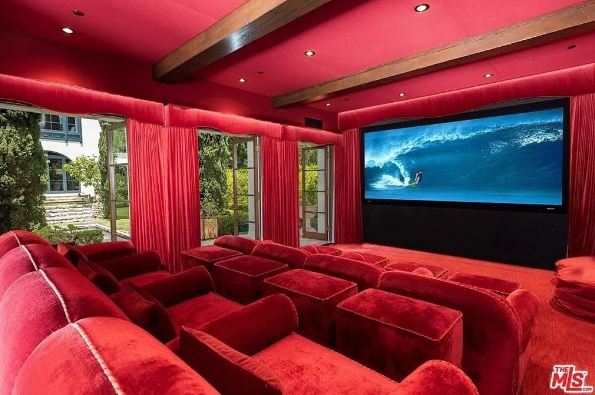 Phillipsi kinosaal.