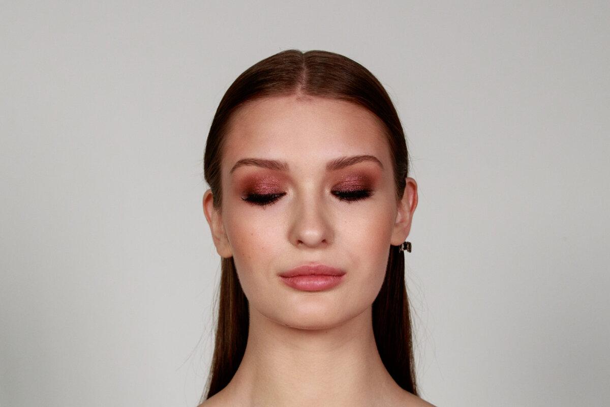 Modell Maribel Vääna