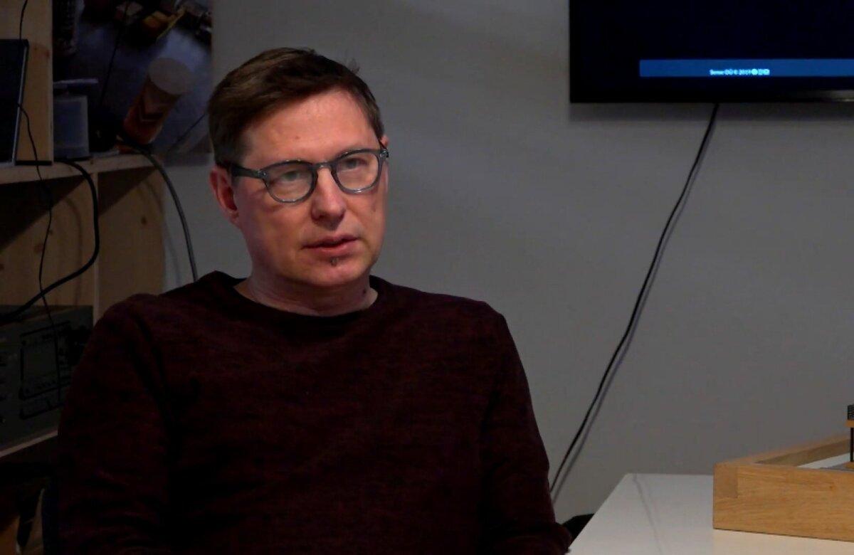 RÜNNAKU ALL: Firma Sense juhti Tarmo Tamme (pildil) süüdistab Tatrajõe villa peremees suure käki kokku keeramises ja hiigelkahju tekitamises. Tamm aga ise leiab, et on sattunud kiusliku kliendi ohvriks.