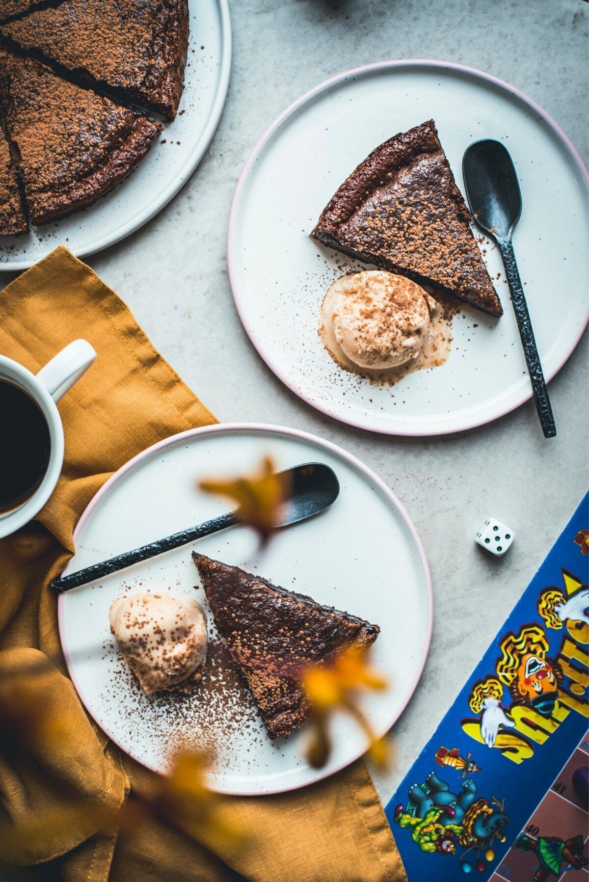Nutella-kohvikook