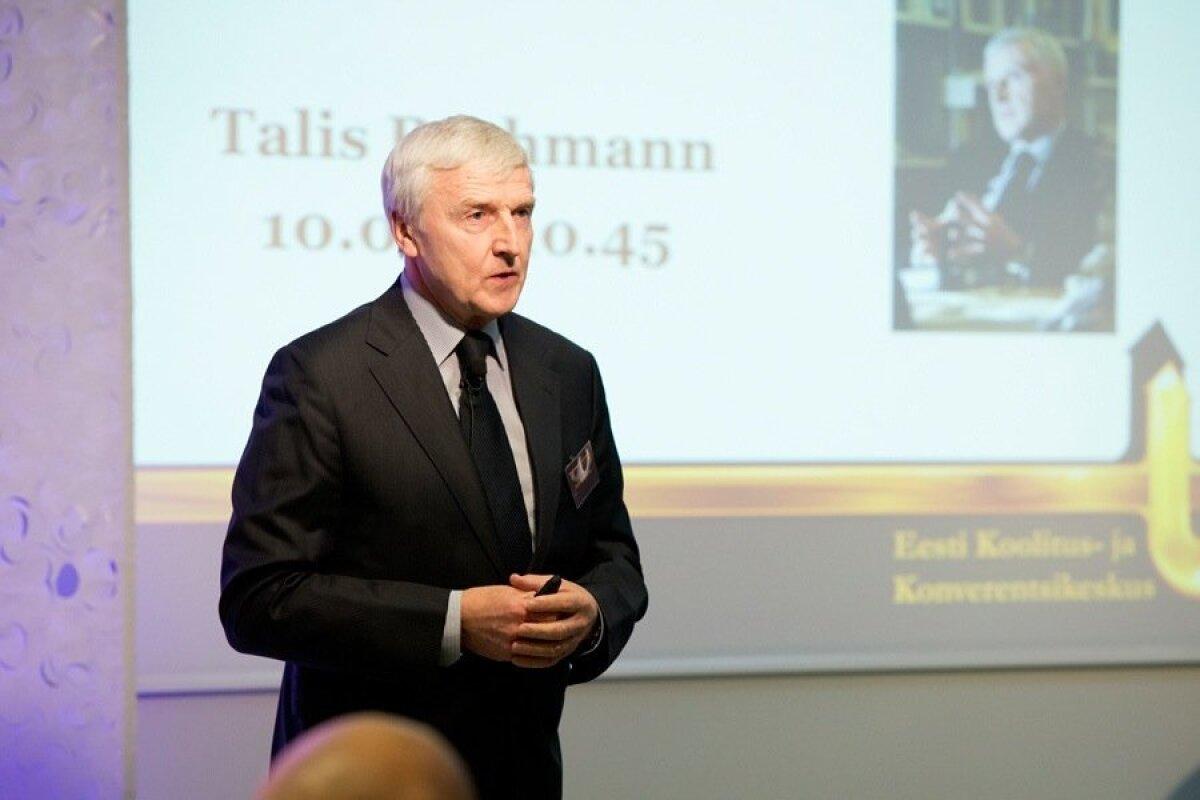 Talis Bachmann