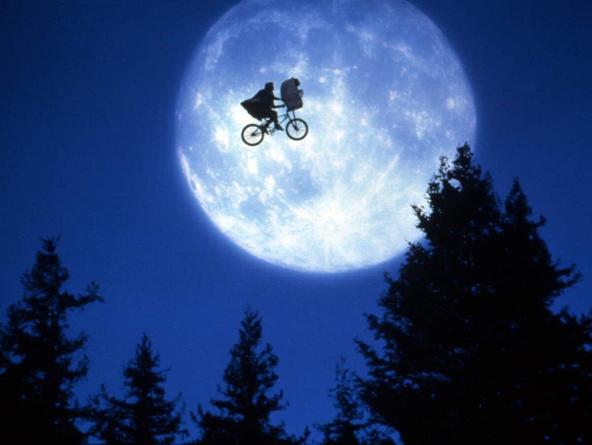 """""""E.T"""""""