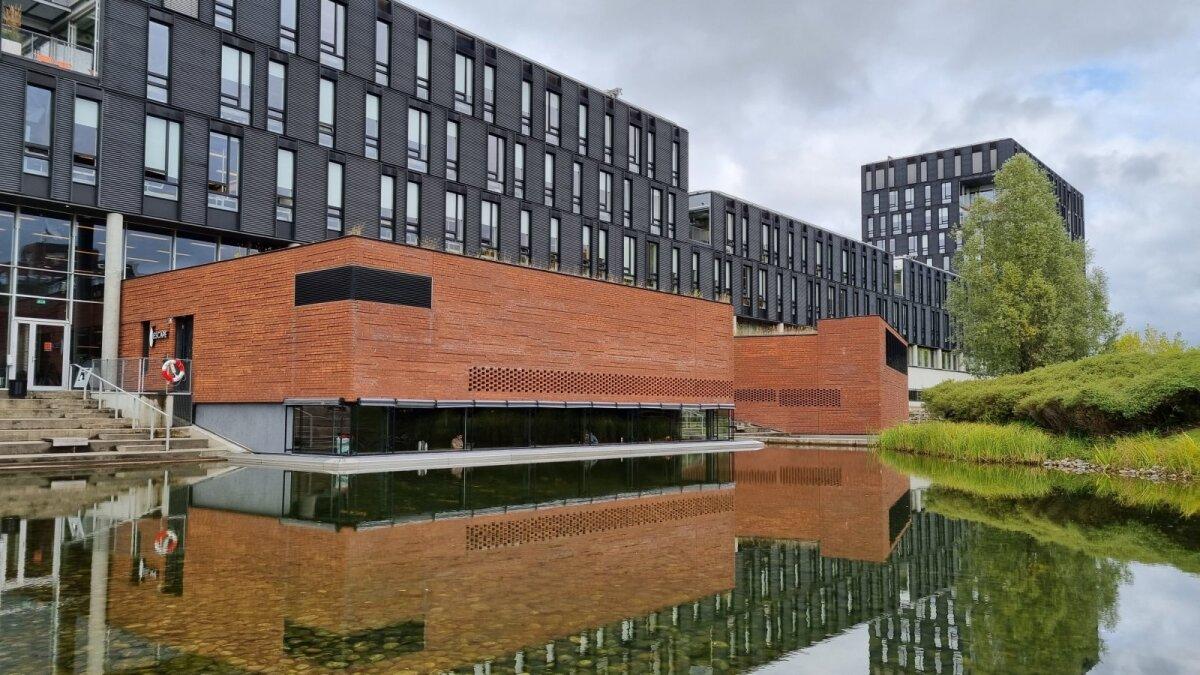 Oslo teaduspark