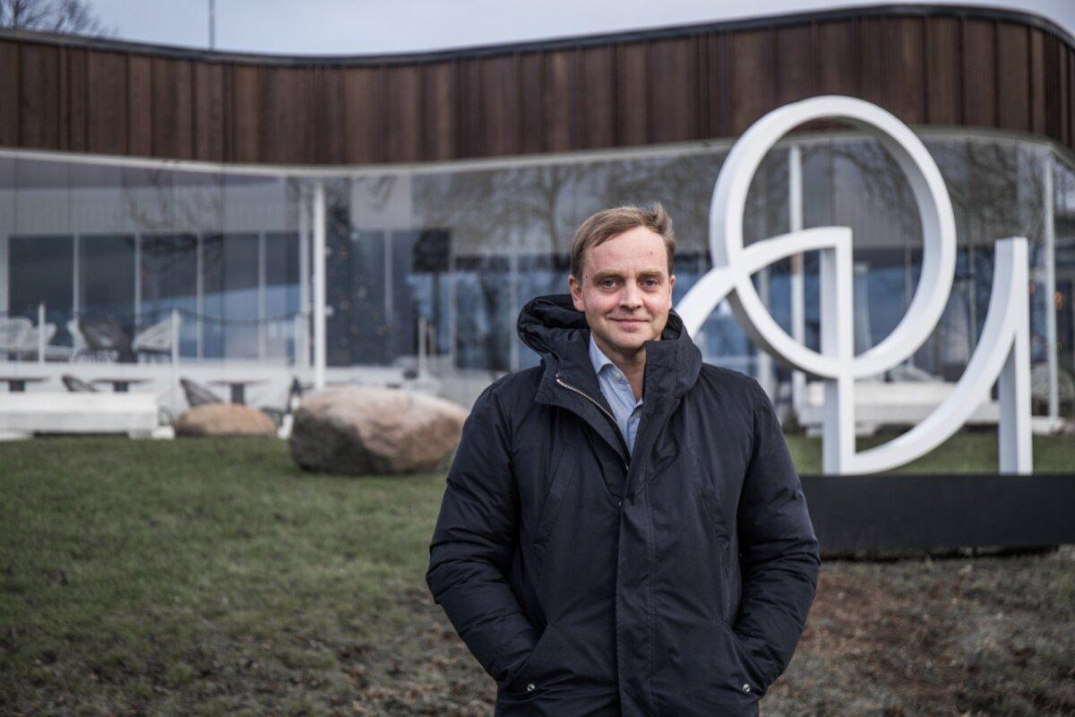 Мартти Сийманн и Тынис Сийгур, владельцы OKO restoranid OÜ, решили расширить сферу своих интересов на Пярну и Тарту