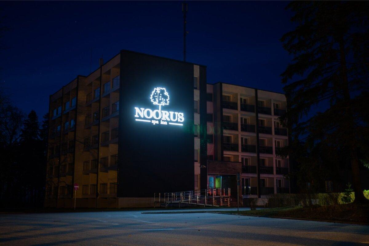 Narva-Jõesuu hotellid ja SPA-d