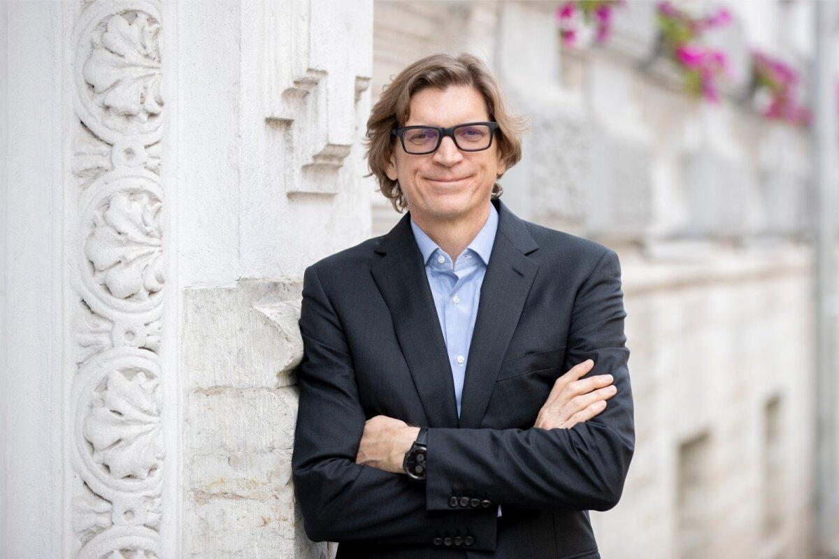 Niklas Zennström 4.06.2021