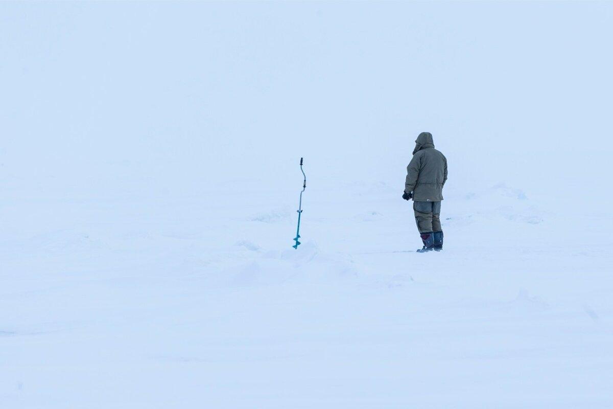 Venemaa piir on veel kaugel, aga silmaga ei näe kodumaistki kallast.