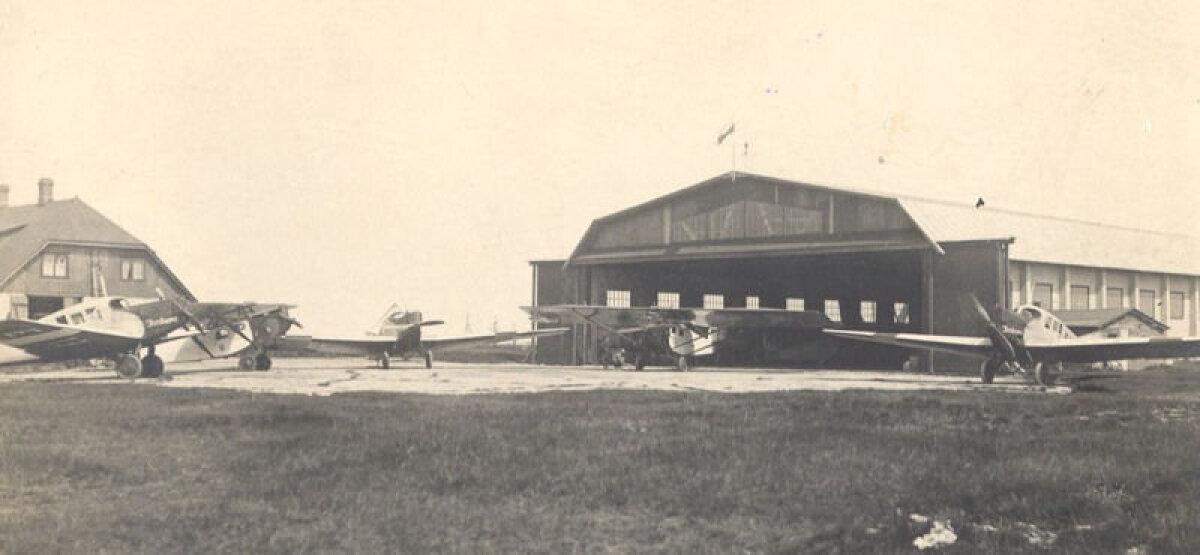 Aeronaudi angaar Lasnamäel. https://www.ronaldv.nl/abandoned/airfields/EN/harju.html