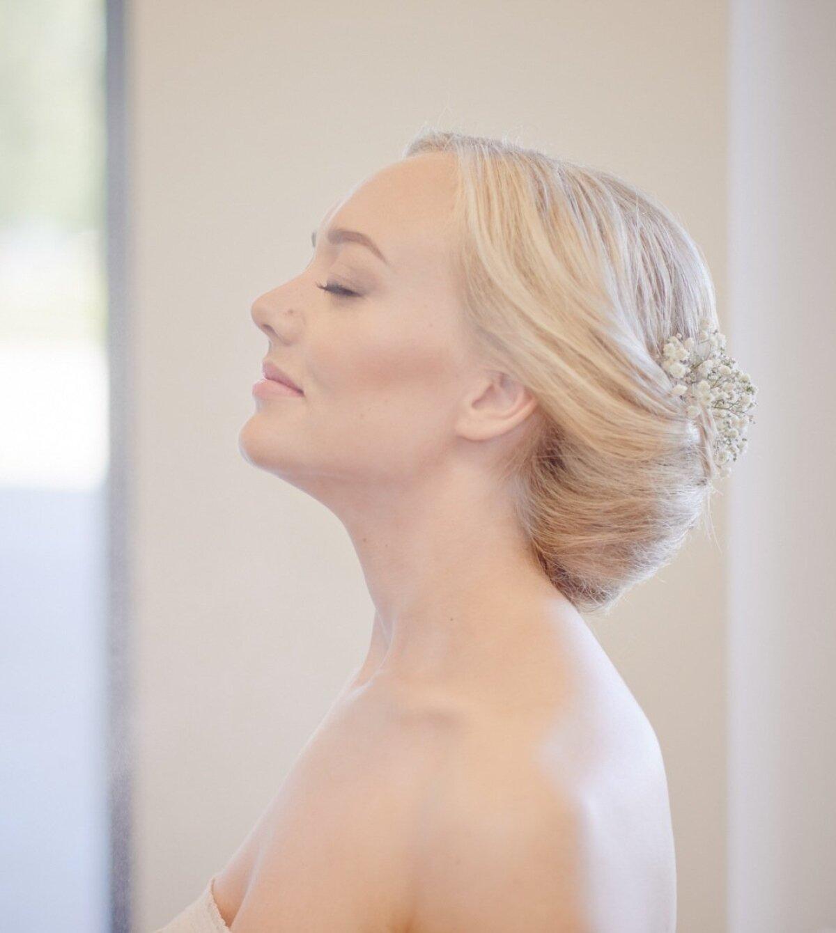 Jumestus: Kristel Sarv (Desiree Beauty Salong). Soeng: Külli Jakobson (Külli Jakobson Salong)