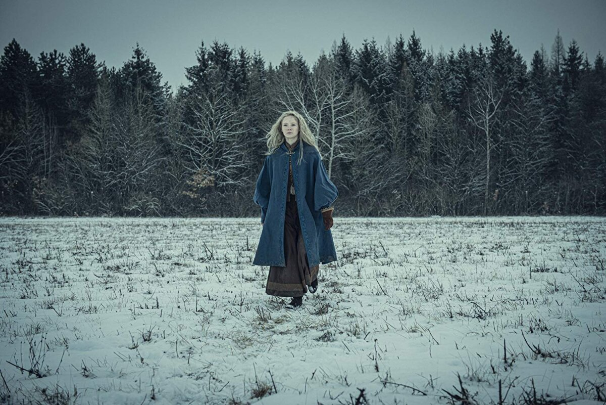 """The Witcher"" - praegu Netflixis"